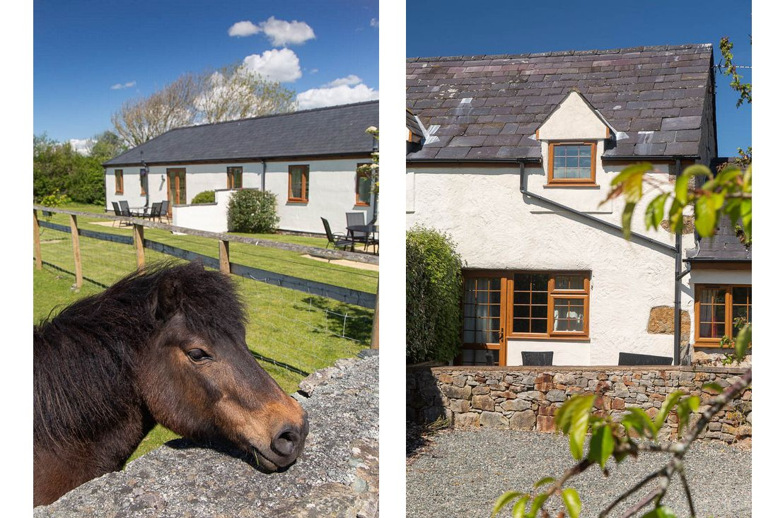 accommodation in snowdonia national park